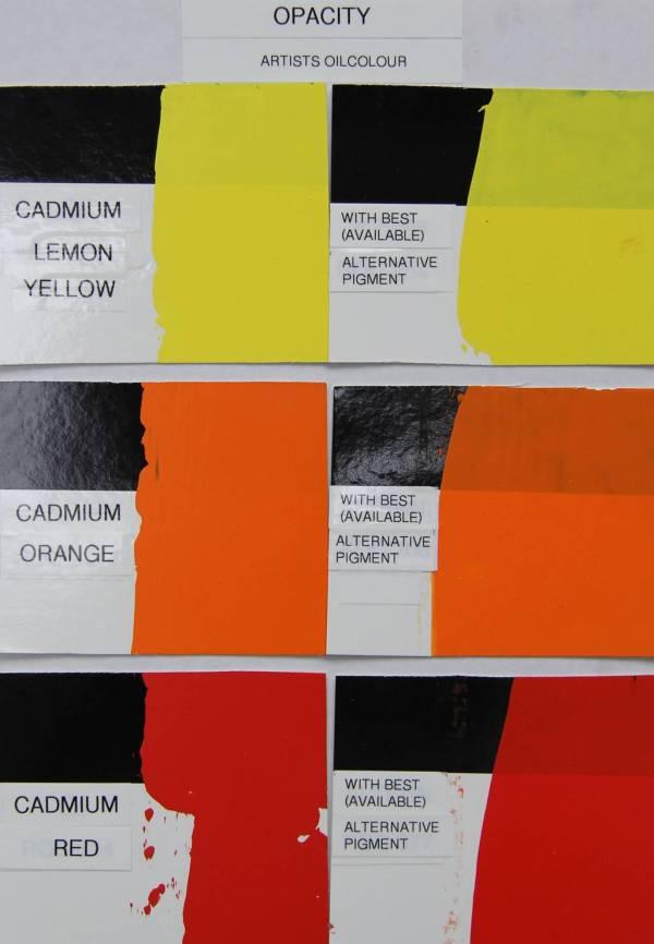cadmiums opac